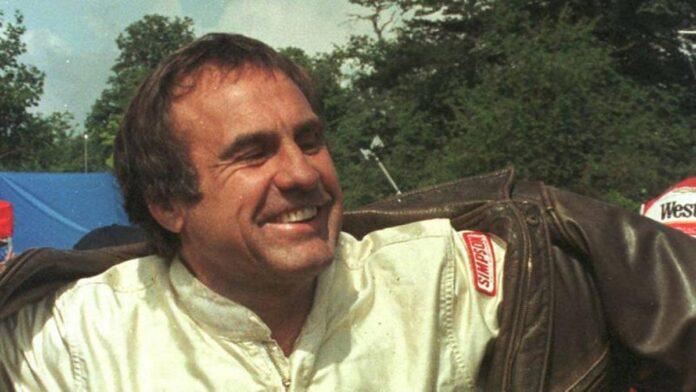 F1, adiós a Carlos Reutemann.  El ex Ferrari murió a los 79 años