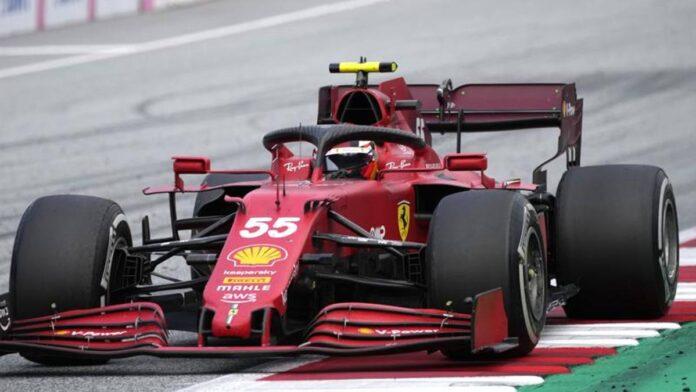 F1, aquí está el nuevo simulador de Ferrari, el arma de redención de Maranello