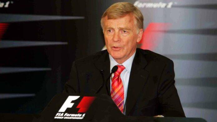 F1, la vida de Max Mosley en un documental que se estrenará el 9 de julio