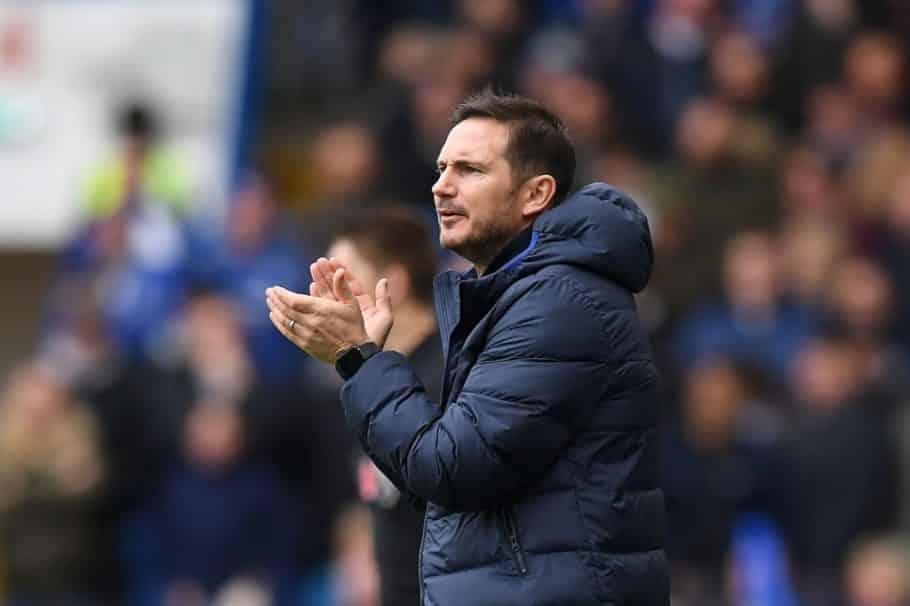 Frank Lampard revela como Inglaterra puede vencer a Italia en la final de la Eurocopa 2020