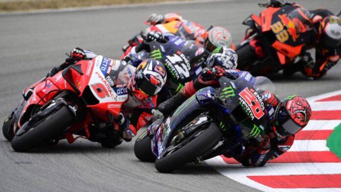MotoGP 2021, las boletas de calificaciones a mitad de camino: Quartararo maduro, Viñales en la cima