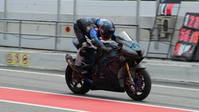 MotoGP, los pilotos vuelven a la pista: lo que se pliega en Montmelò