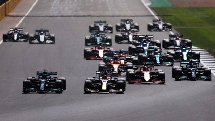 Sprint carrera, aquí están los horarios de Monza: se ejecuta a las 16.30 el sábado.  El GP de Italia a las 15h