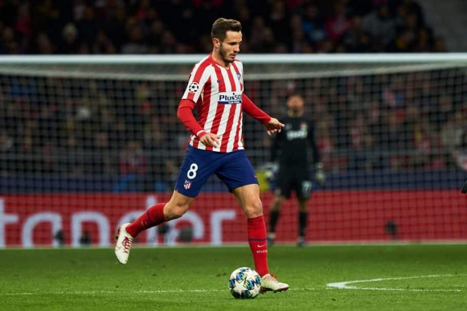 Tres clubes se preparan para la carrera de Saúl Niguez mientras el Barcelona se estanca