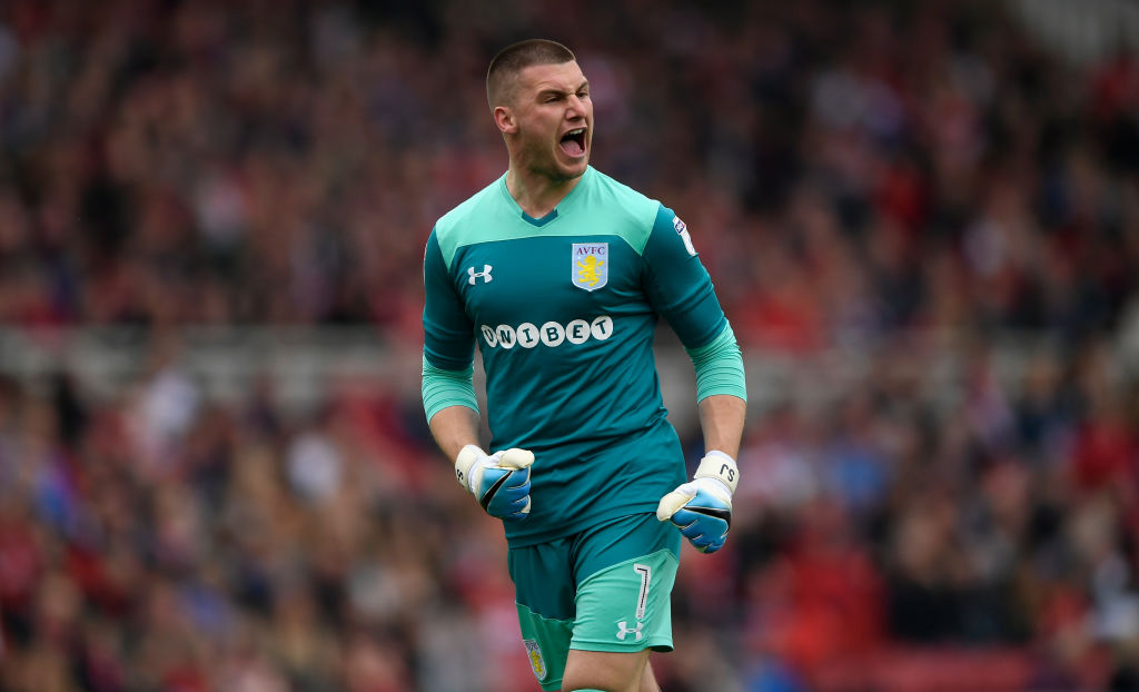 West Brom rechaza oferta de West Ham por tapón de tiro