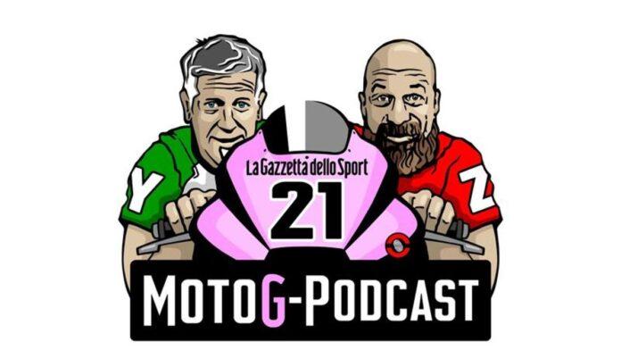 """""""La curiosidad maníaca de Senna y Schumi, la calma de Kubica: el cerebro marca la diferencia"""".  En MotoG-Podcadst está el Dr. Ceccarelli"""