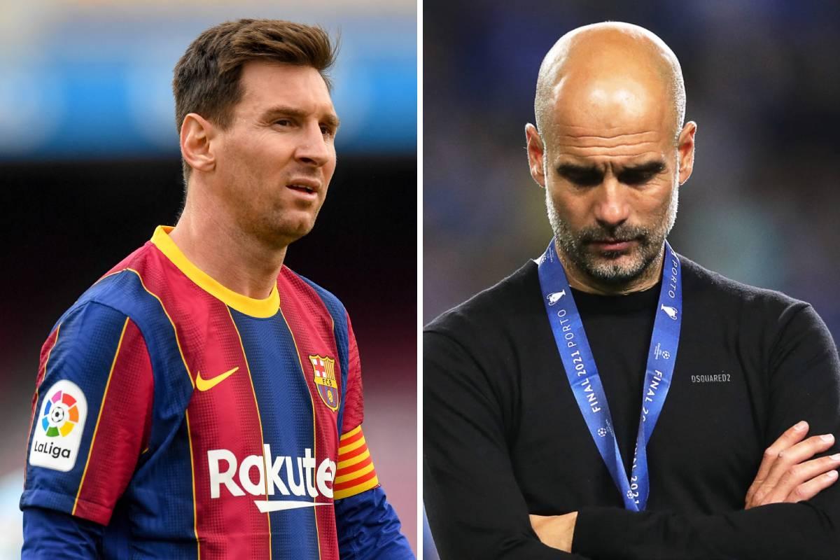 Cinco clubes a los que podría incorporarse Lionel Messi desde el Barcelona