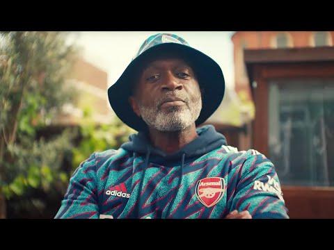 Conoce a Len.  Len somos todos |  Presentamos la tercera equipación adidas x Arsenal 2021/22