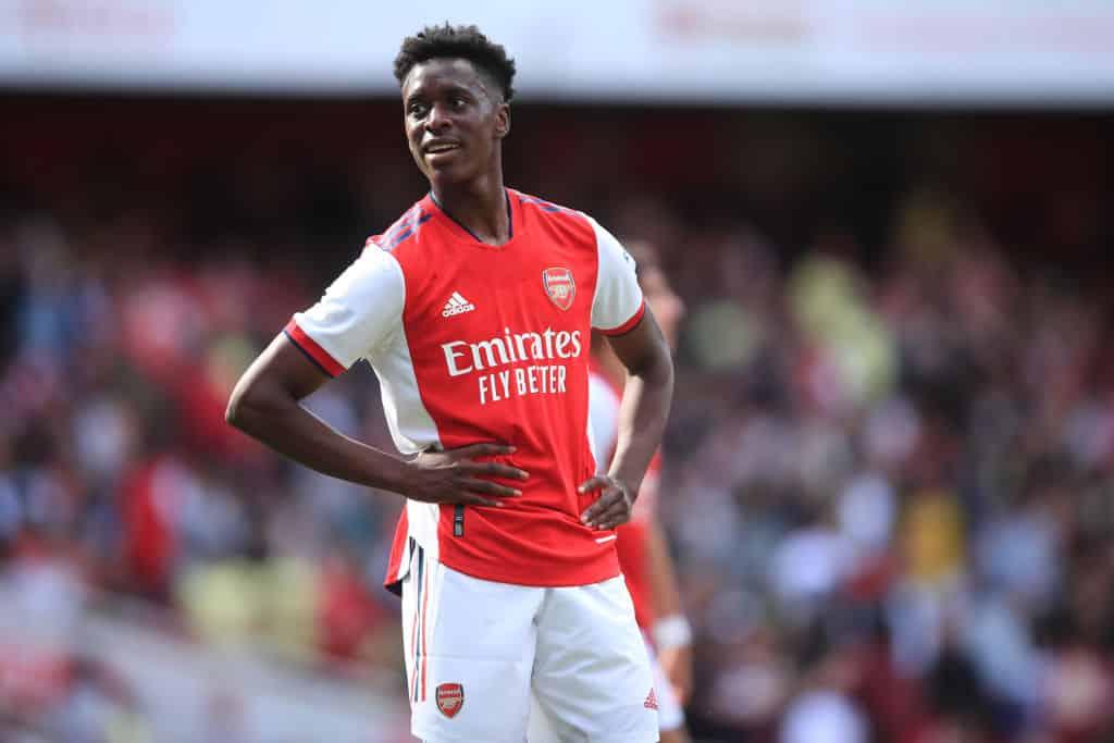 El Arsenal empatará al West Brom en la segunda ronda de la Copa Carabao;  las armas jóvenes podrían tener una oportunidad