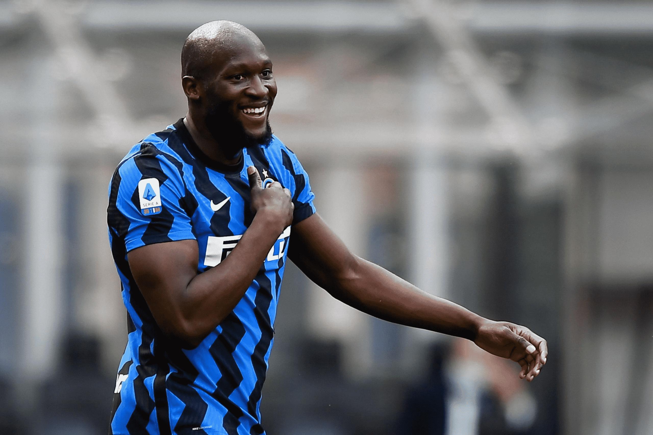 Romelu Lukaku escribe emotivo mensaje a los fanáticos del Inter, explica la decisión de unirse al Chelsea