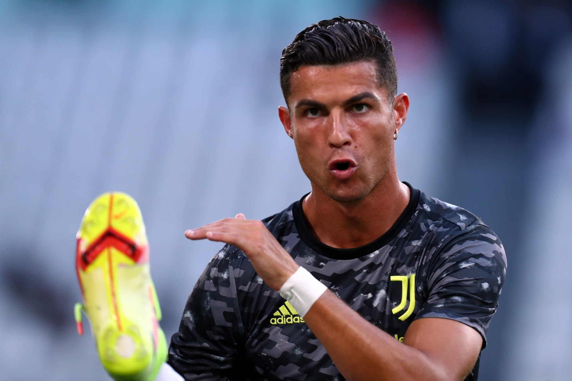 Carlo Ancelotti rechaza los rumores de Cristiano Ronaldo-Real Madrid