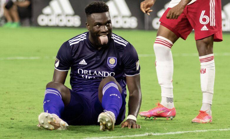 Leeds United apunta a la cesión tardía de un prolífico delantero de la MLS