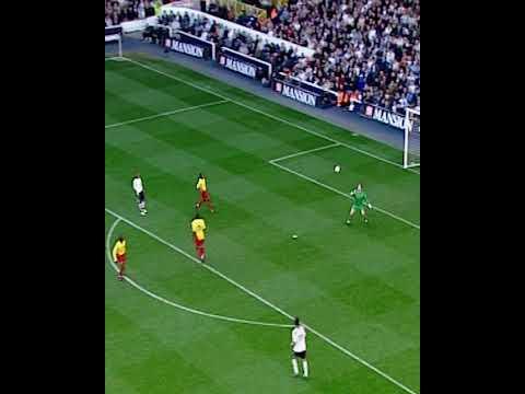 🚨 ¡Alerta de gol del portero!  🚨 Paul Robinson v Watford # Pantalones cortos