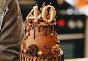 40 años es mejor que 20 años: ¡te explicaré por qué!