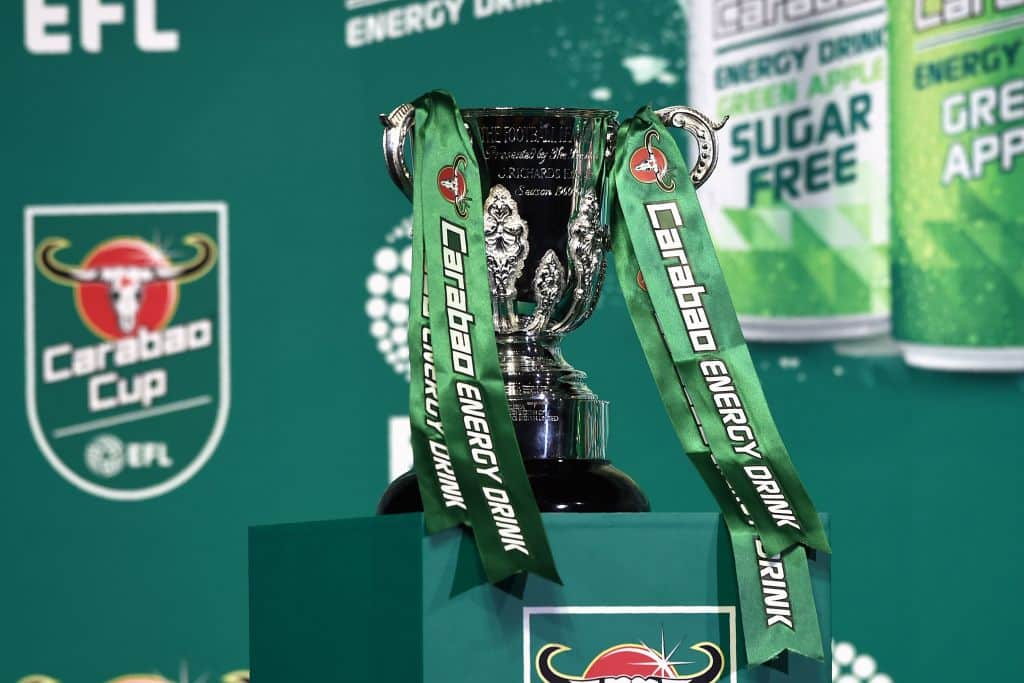 Carabao Cup live streaming
