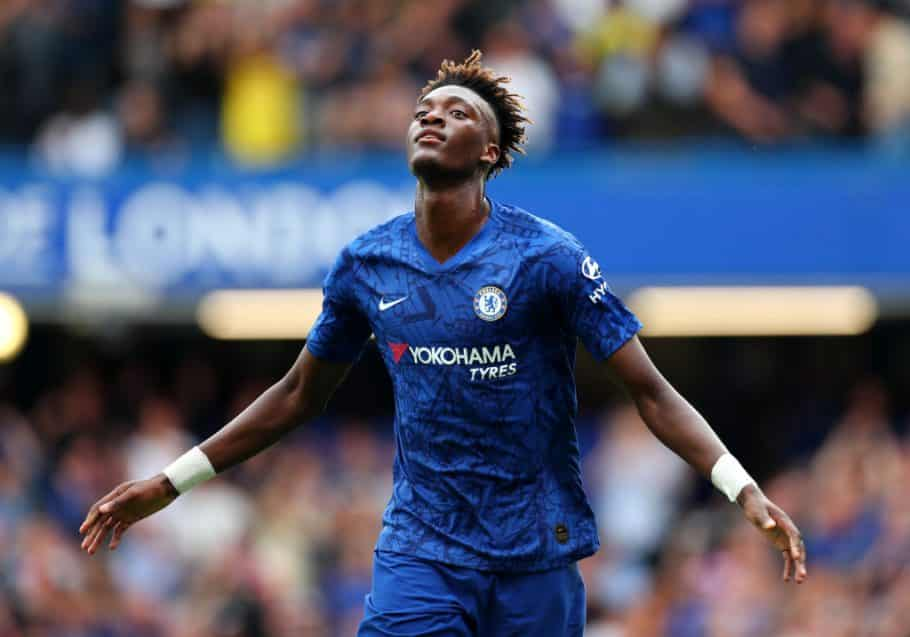Noticias de transferencia del Chelsea: Abraham y Batshuayi fuera, Lyon sigue a Emerson