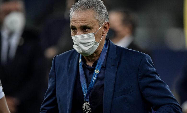 El entrenador de la selección de Brasil retiró a nueve jugadores de la Premier League para los clasificatorios de la Copa del Mundo