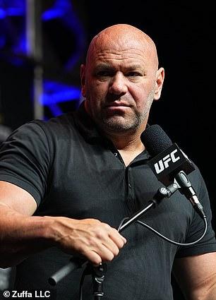 Dana White admite que ha perdido toda esperanza de que Khabib Nurmagomedov regrese a UFC