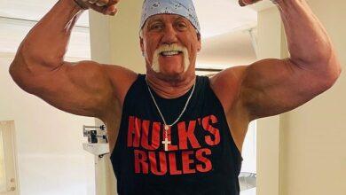 """Hulk Hogan está angustiado tras la muerte de """"Faithful Friend"""" y Dog Duke"""