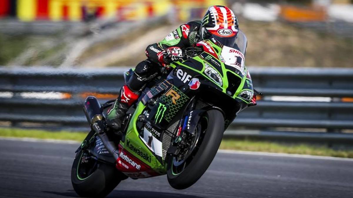 """Rea: """"Es frustrante no ser considerado por MotoGP.  Llamé pero ... """""""