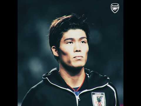 Bienvenido al Arsenal, Takehiro Tomiyasu 🇯🇵