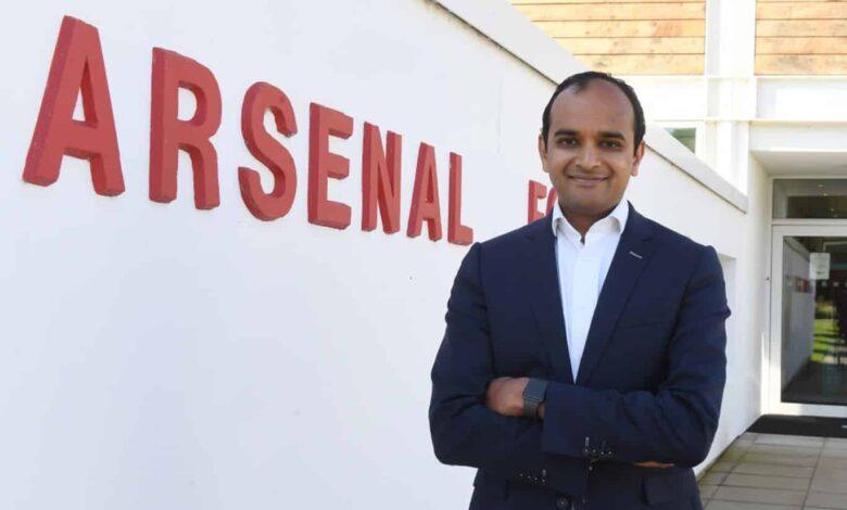 Lo que dijo el jefe del Arsenal al personal del club luego del cierre de la ventana de transferencia