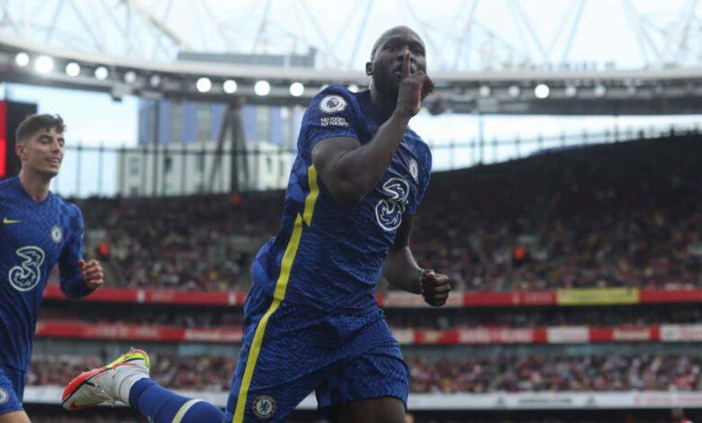 Impulso para el Chelsea tras la suspensión internacional de Lukaku
