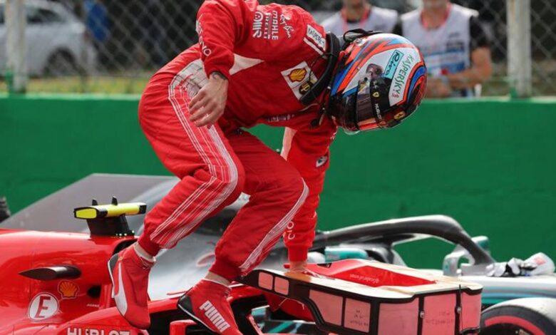 Fórmula 1, Kimi Raikkonen se retira: la historia de un campeón atípico