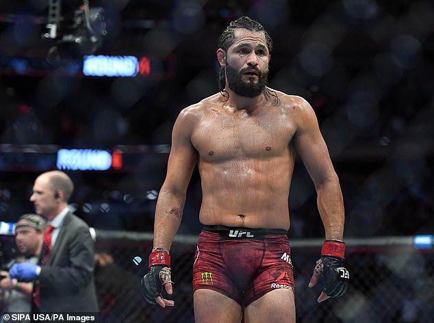 Jorge Masvidal quiere pelear con cualquiera de los hermanos Paul en un lucrativo combate de boxeo