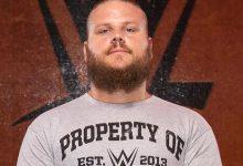 WWE presentó a Joe Gacy en el programa NXT 2.0 del martes (en la foto), destacando al luchador en ciernes, los analistas creen que este es un intento de burlarse del