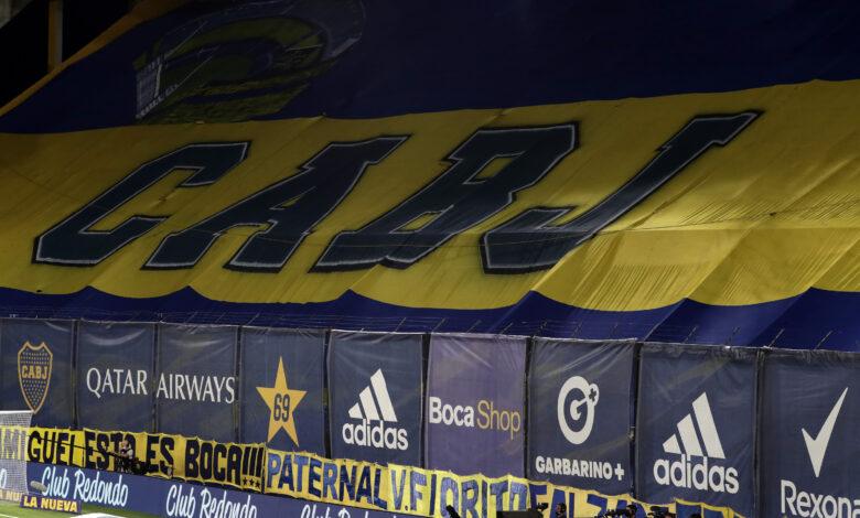 Barcelona se enfrentará a Boca Juniors en partido en honor a Diego Maradona