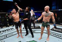 Conor McGregor revela la cantidad de vistas de pago por evento que perdió ante Dustin Poirier en UFC 257