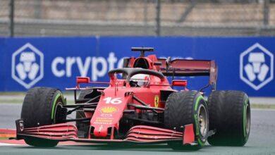 F1 2022, el calendario oficial: todas las fechas de los GP de la nueva temporada