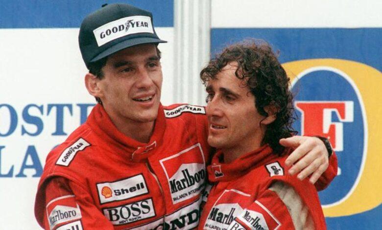 F1 Australia, excepto el circuito de Adelaida: la chicane Senna, patrimonio de la ciudad