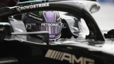 F1 Mercedes: como funciona el simulador que hace ganar al equipo de Lewis Hamilton