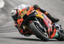 """Ktm quiere el tercer equipo.  Beirer: """"En poder de Dorna, pero Ducati tiene cuatro equipos ..."""""""
