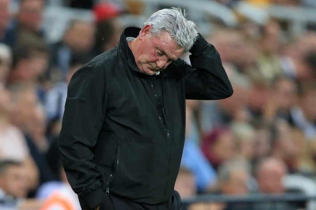 Por que la llegada de Lucien Favre a Newcastle podría significar una mala noticia para Allan Saint-Maximin